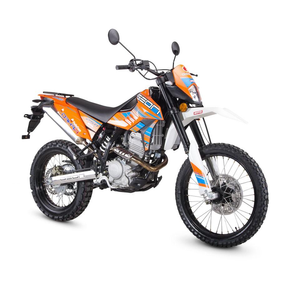 Geon-Dakar-250-TwinCam-2018